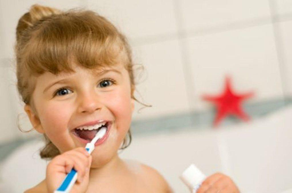 dziecko, zęby, dentysta