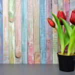 Czy sztuczne kwiaty w pomieszczeniach wyglądają dobrze?